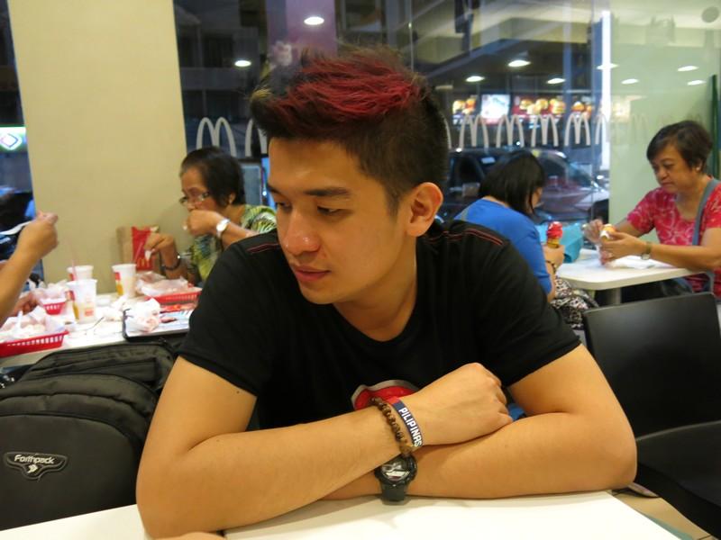 Pastel Hair Color Men Pinoy Guy Guide
