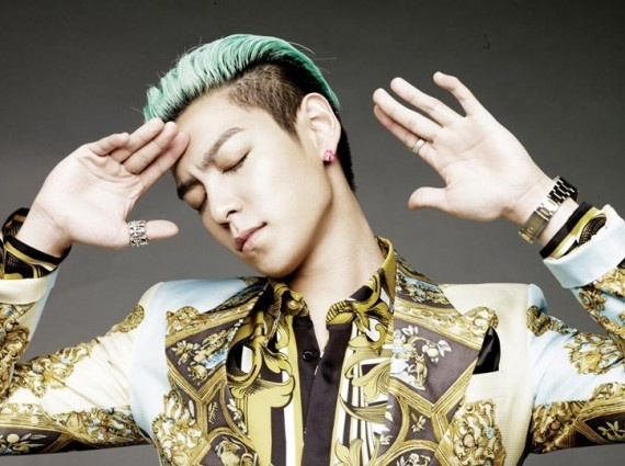 pastel hair color for men