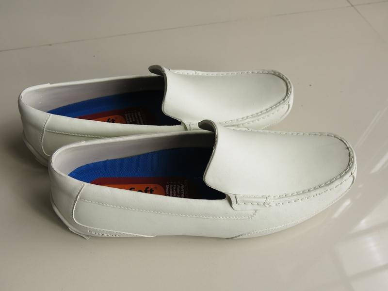 Easy Soft Foam Rubber Shoes for Men (3)