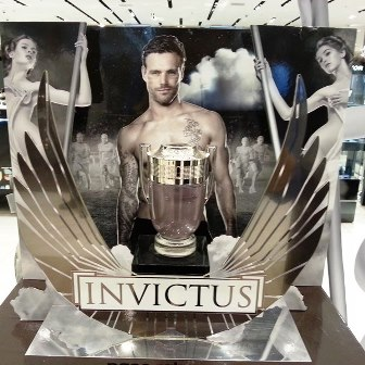 Paco Rabanne Launches Impressive Invictus Mens Fragrance Pinoy