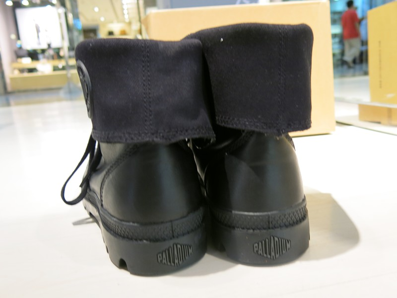 Palladium Boots for Men (15)