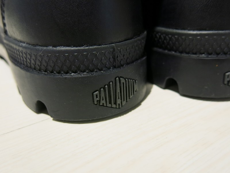 Palladium Boots for Men (3)