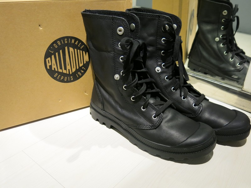 Palladium Boots for Men (30)