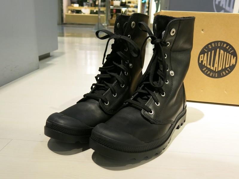 Palladium Boots for Men (5)