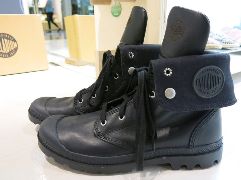 Palladium Boots for Men (9)