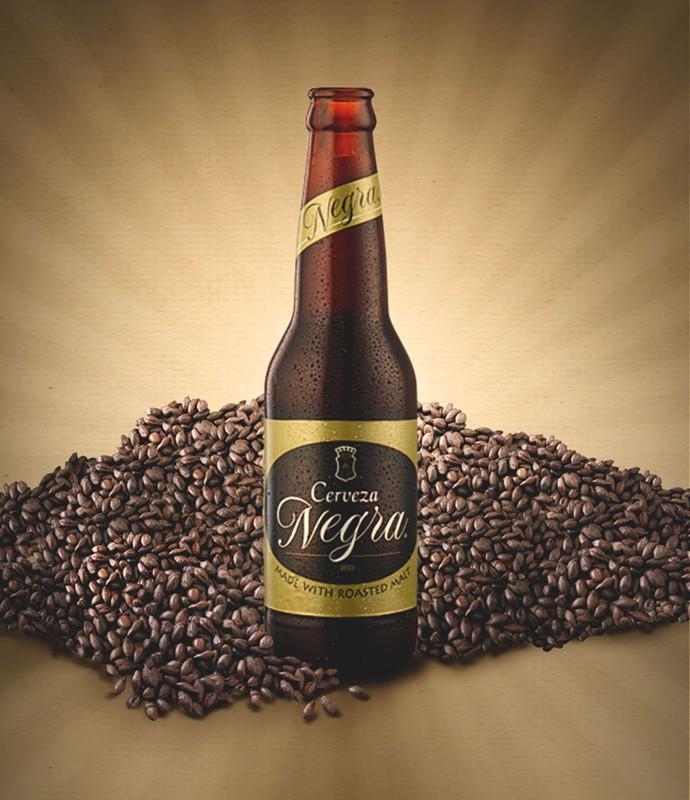 San Mig Cerveza Negra
