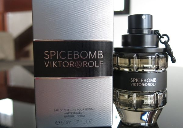 Spicebomb Men's Fragrance by Viktor & Rolf thumbnail