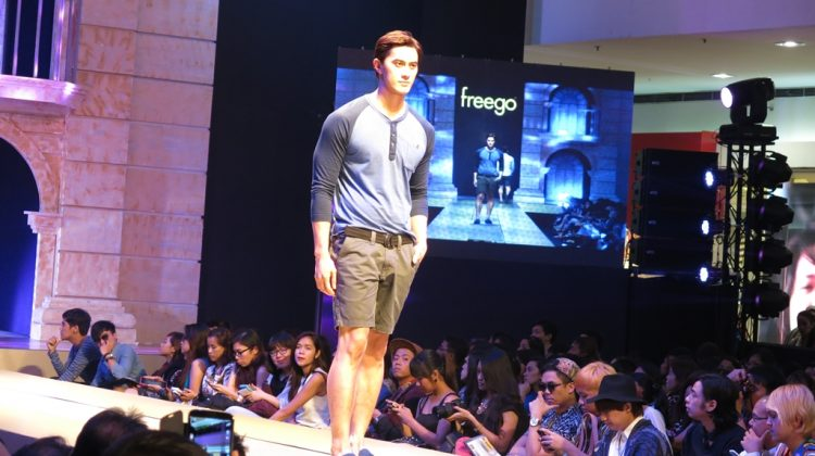 Freego Spring Summer Men's Fashion 2014 (11)