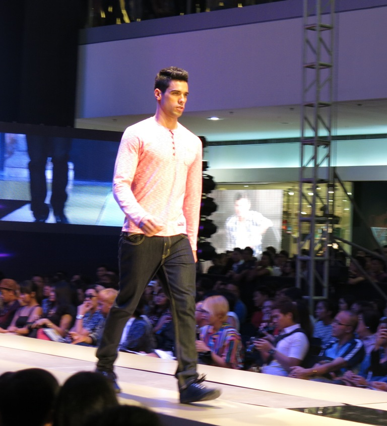 Freego Spring Summer Men's Fashion 2014 (6)
