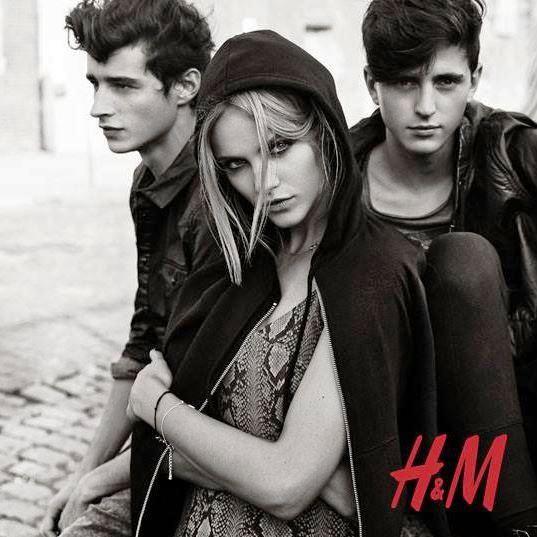 H&M Adv 2
