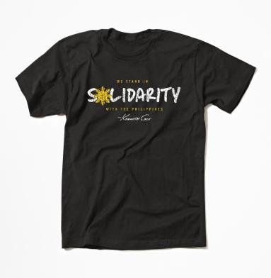 KCNY Haiyan Shirt Photo