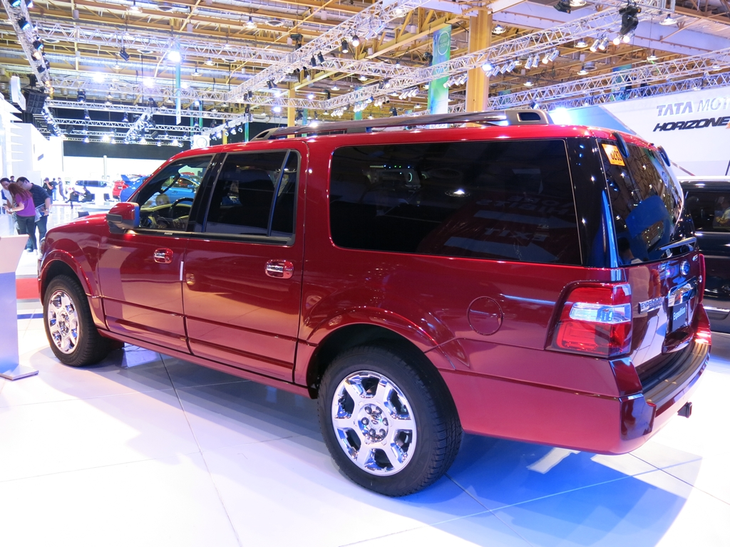 Ford Expedition (1)