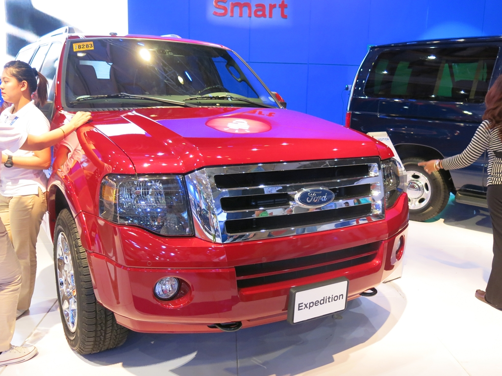 Ford Expedition (2)