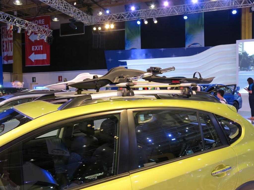 Subaru XV Crosstrek (2)