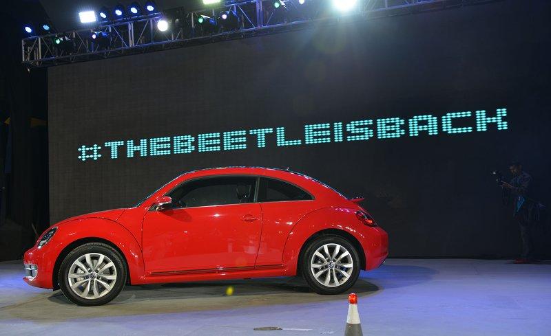 Volkswagen Beetle (4)