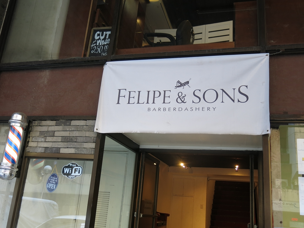 Felipe & Sons Barberdashery (21)