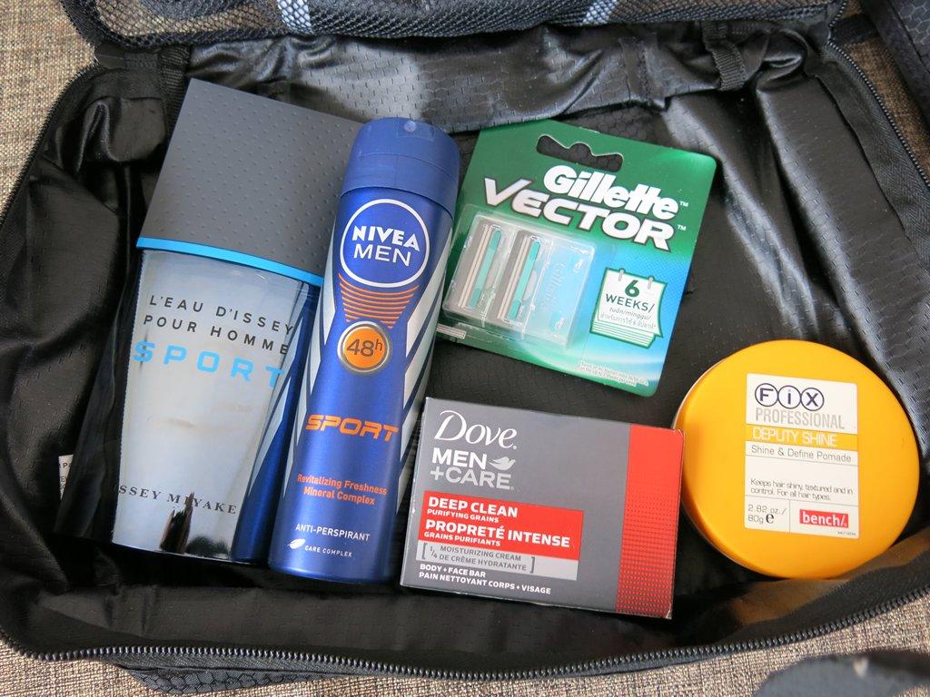 Dot & Dot Travel Packing Cubes (31)