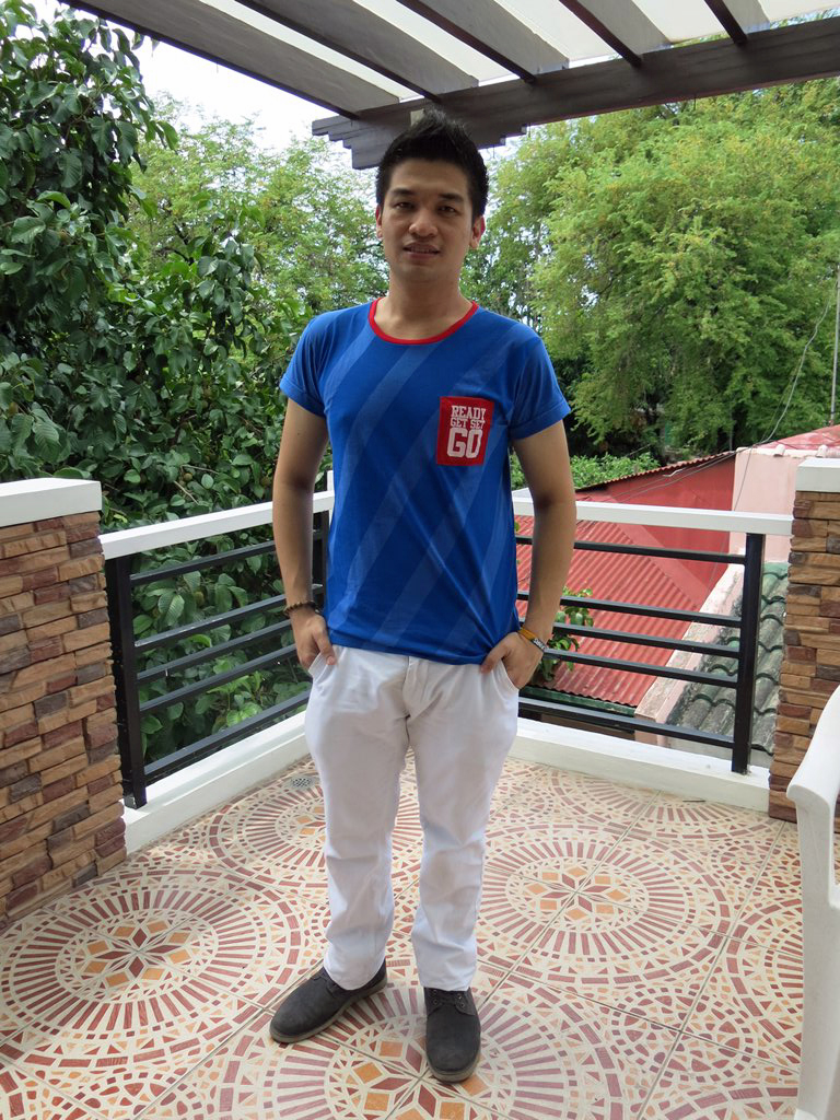 Pinoy Inspired Outfit (2)