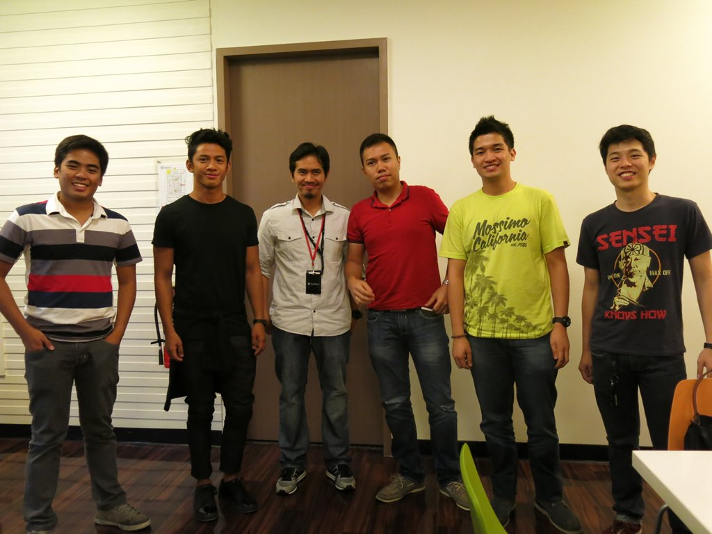 TeleTech Office Tour (18)