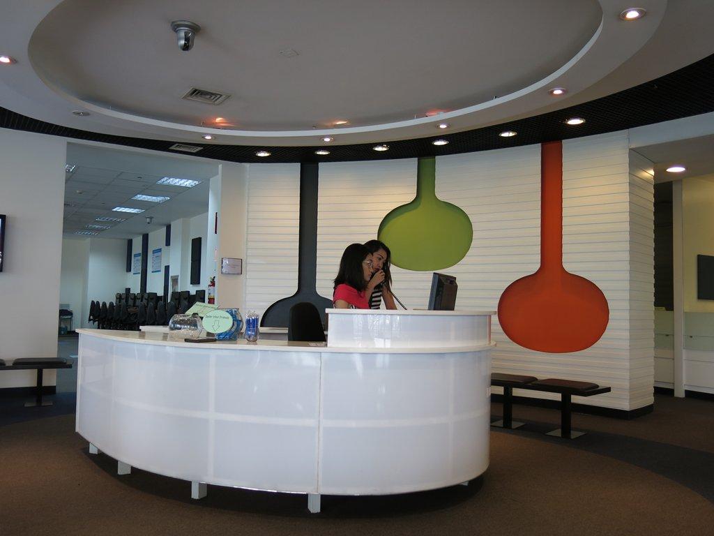 TeleTech Office Tour (2)