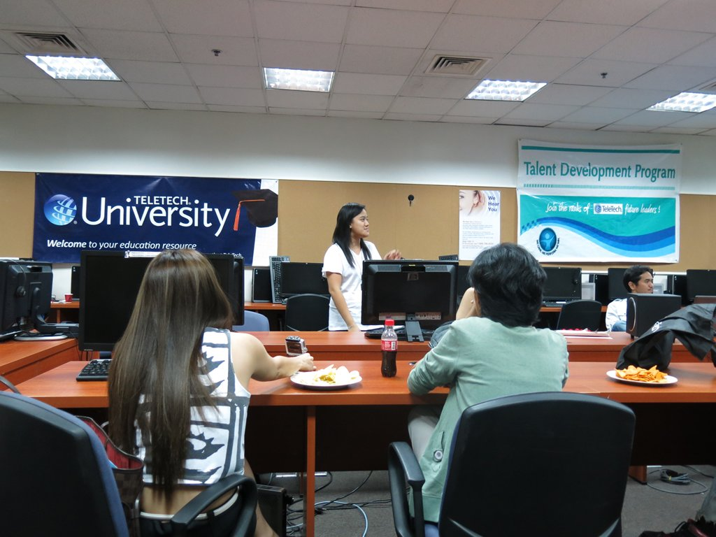 TeleTech Office Tour (5)