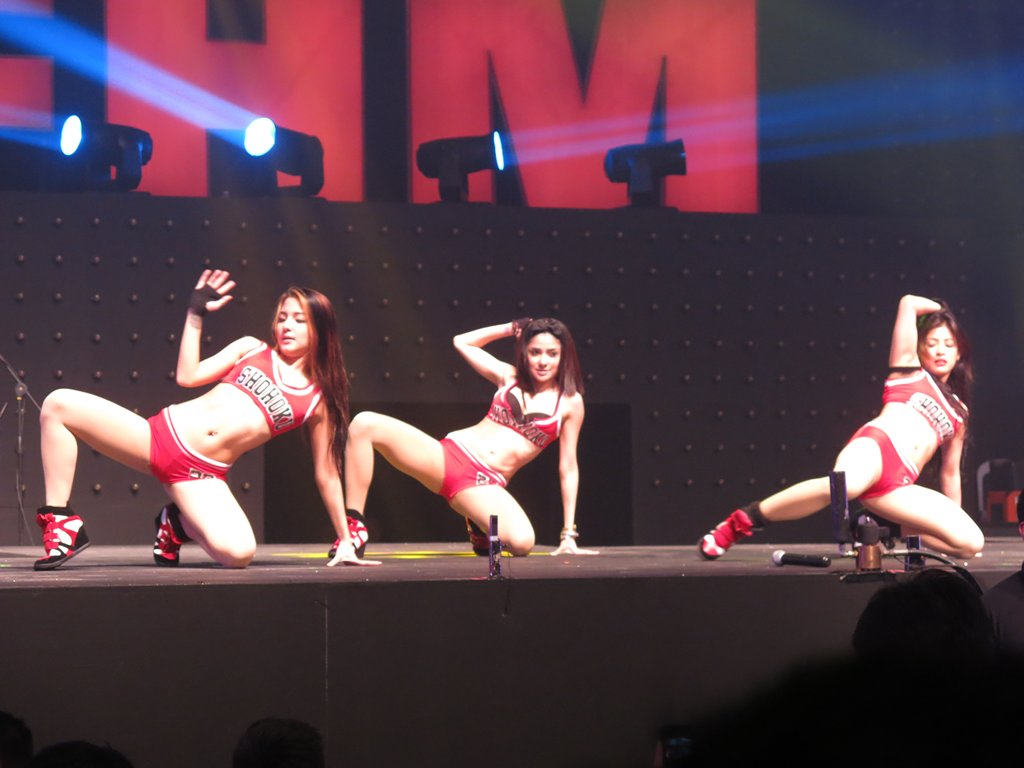 FHM 100 Sexiest Victory Party 2014 (21)