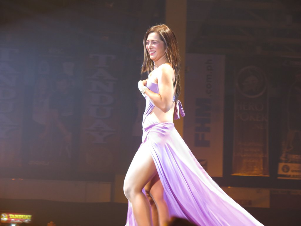 FHM 100 Sexiest Victory Party 2014 (36)
