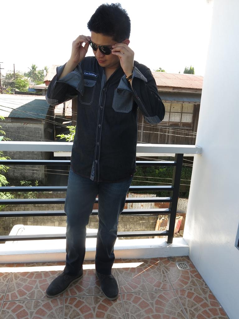 Lee Cooper Men's Jeans Philippines (1)