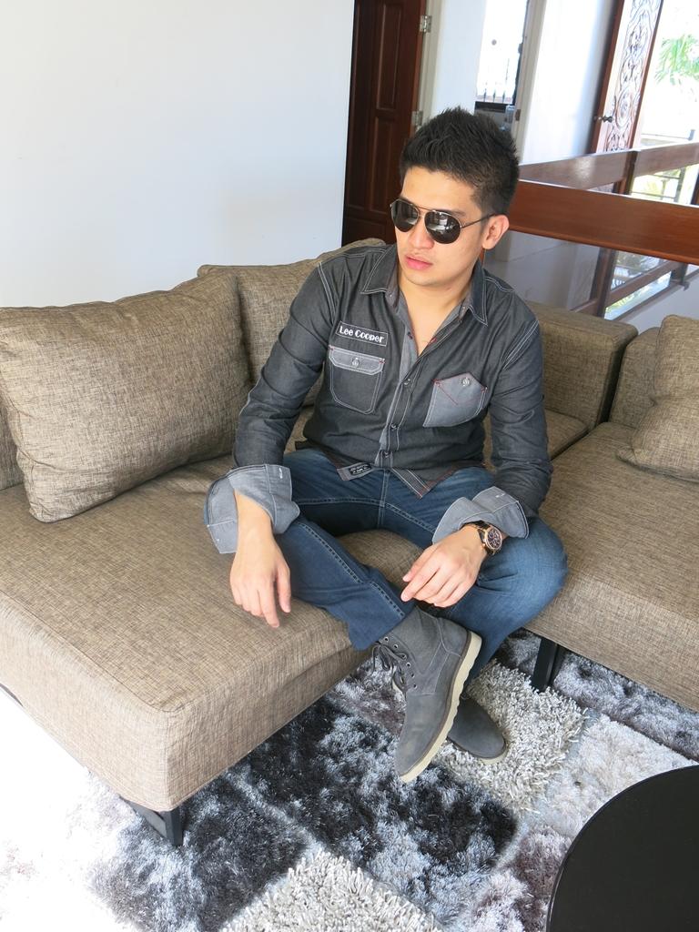 Lee Cooper Men's Jeans Philippines (2)