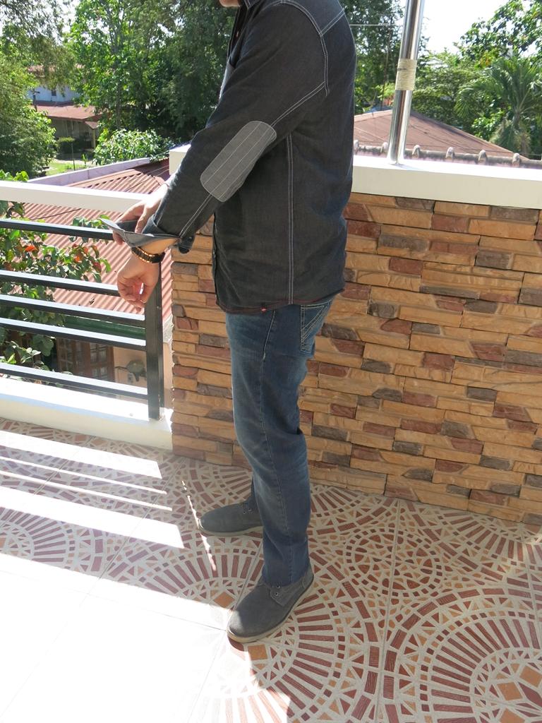 Lee Cooper Men's Jeans Philippines (4)