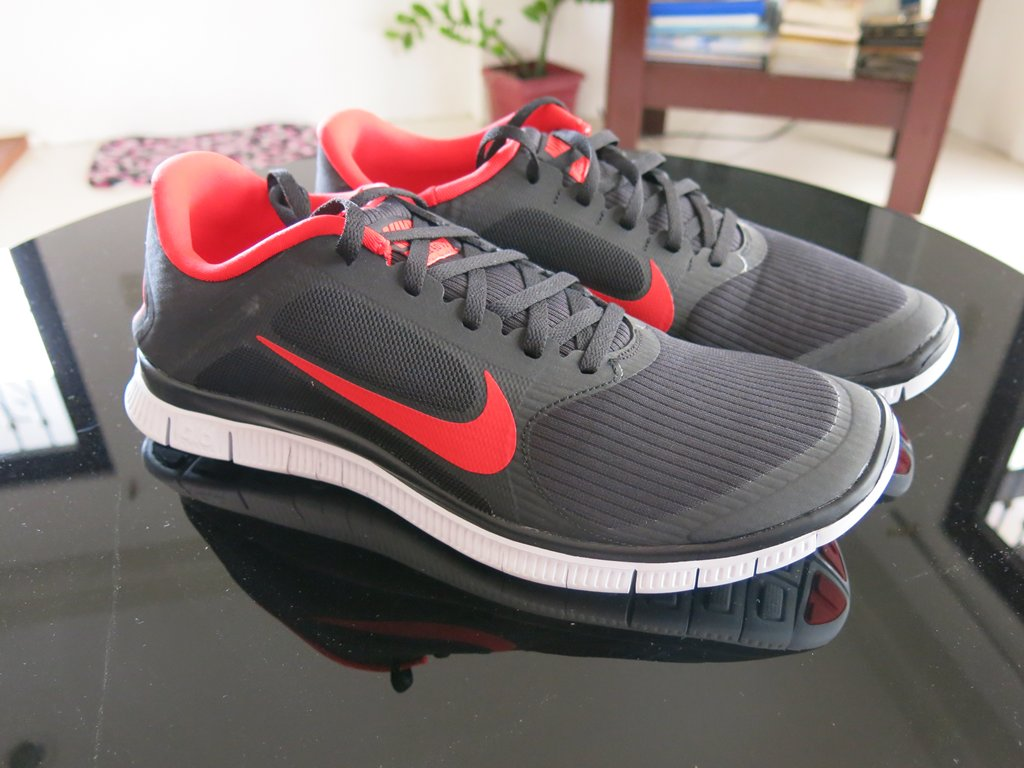 Nike Free Men's Running Shoes (1)