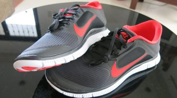 Nike Free Men's Running Shoes (7