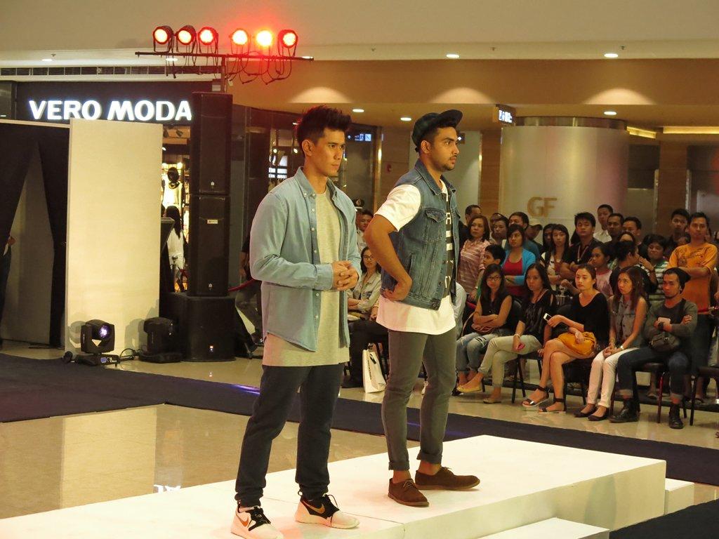 Topman Men's Fashion Rainy Season (2)