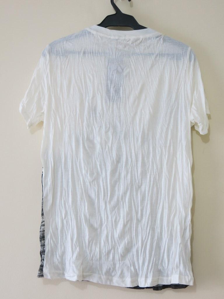 Wrinkled Shirts for Men (1)