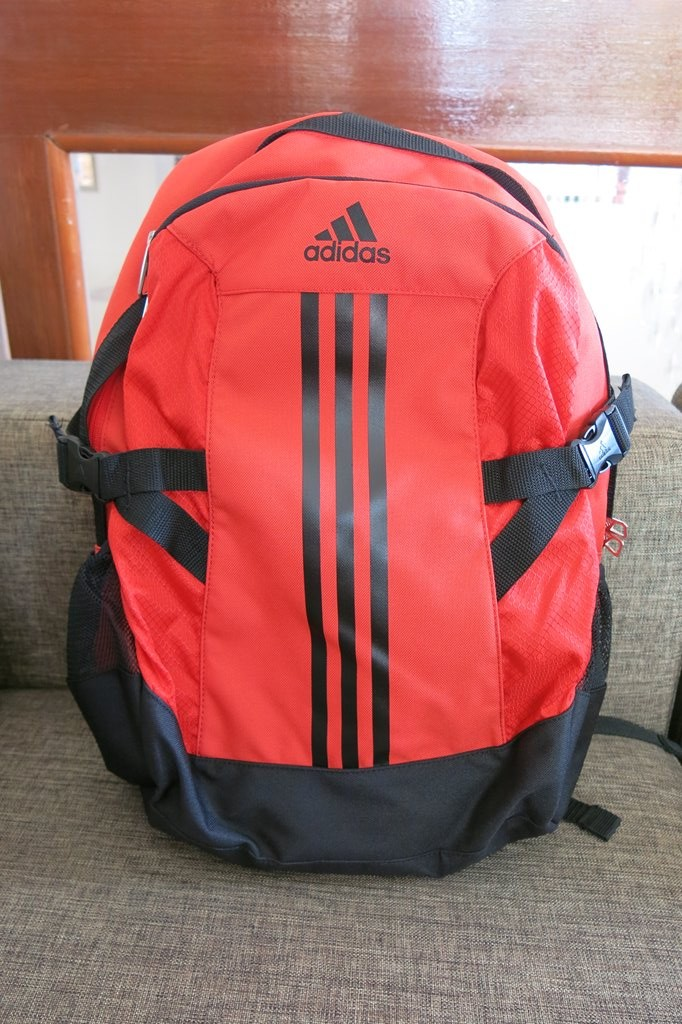 Adidas Multipurpose Men's Backpack (5)