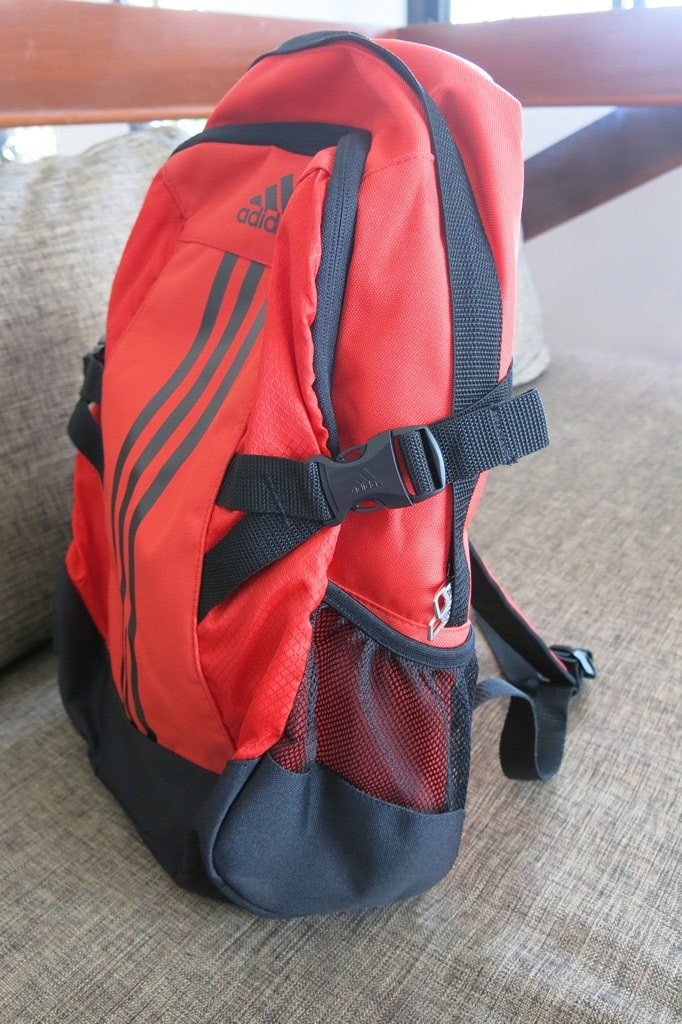 Adidas Multipurpose Men's Backpack (8)