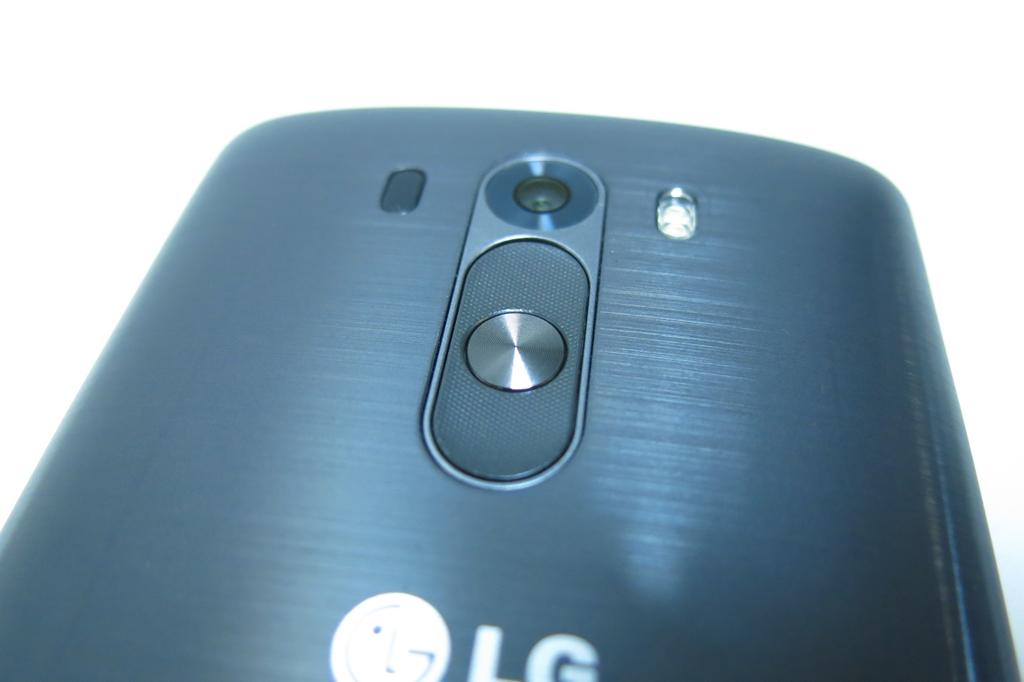 LG G3 Camera