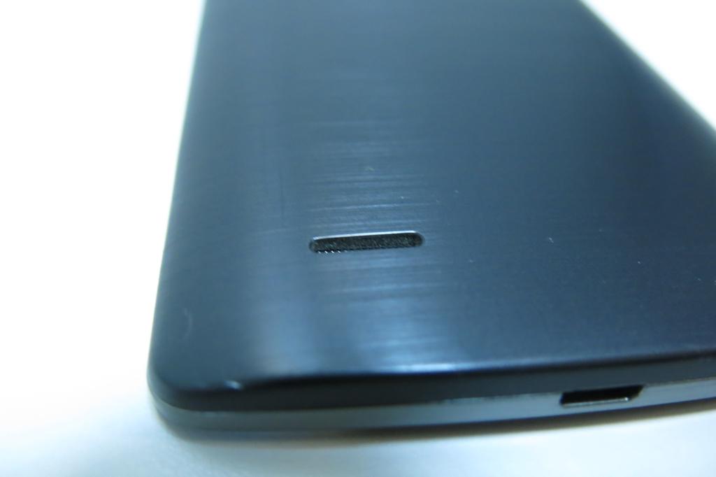 LG G3 loudspeaker