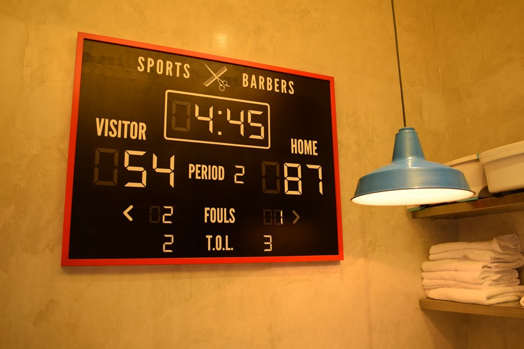 Sports Barbers for Men Ayala Fairview Terraces (35)