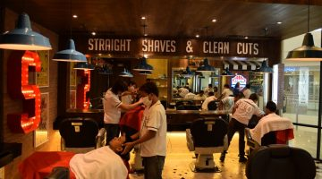 Sports Barbers for Men Ayala Fairview Terraces (36)