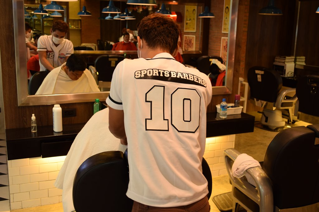 Sports Barbers for Men Ayala Fairview Terraces (46)