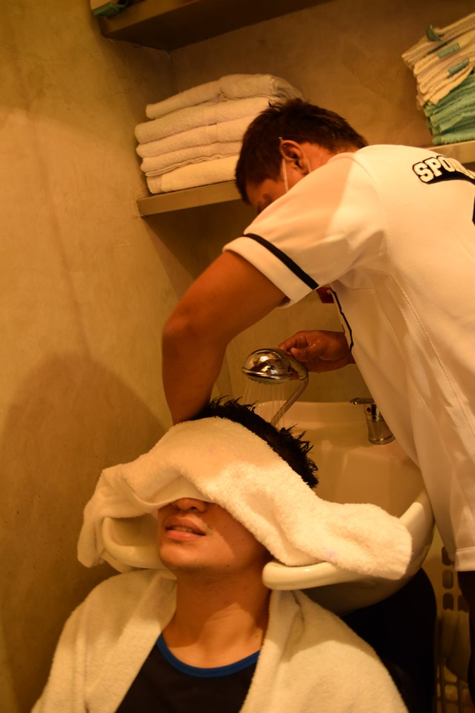 Sports Barbers for Men Ayala Fairview Terraces (58)