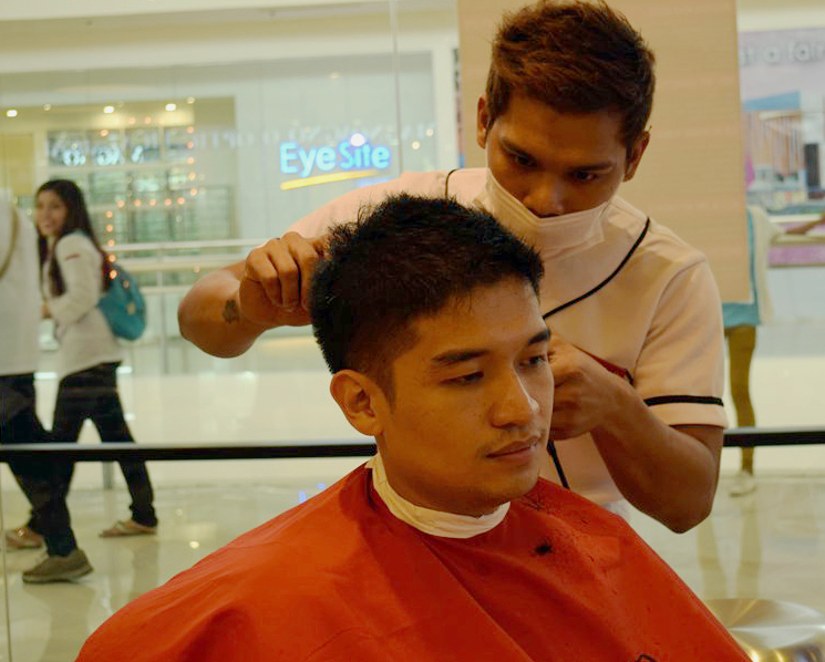 Sports Barbers for Men Ayala Fairview Terraces (61)
