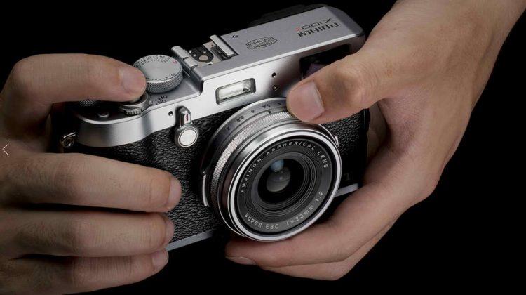 Fujifilm X100T (2)