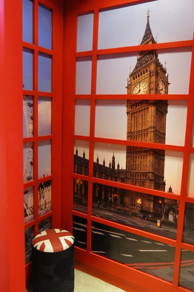 Lee Cooper Men's Fashion London (2)