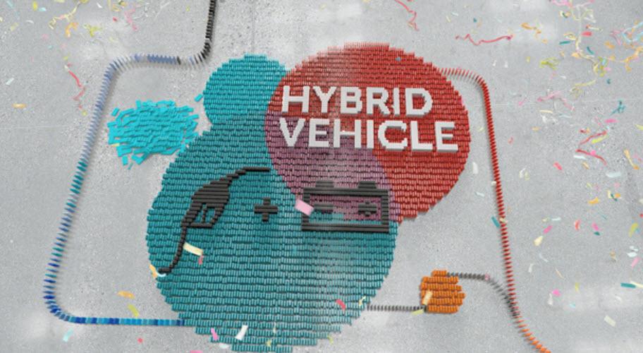 Toyota Hybrid Vehicles 2
