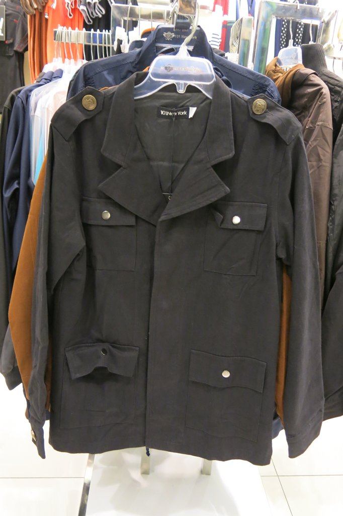 101 New York Men's Office Wear (5)