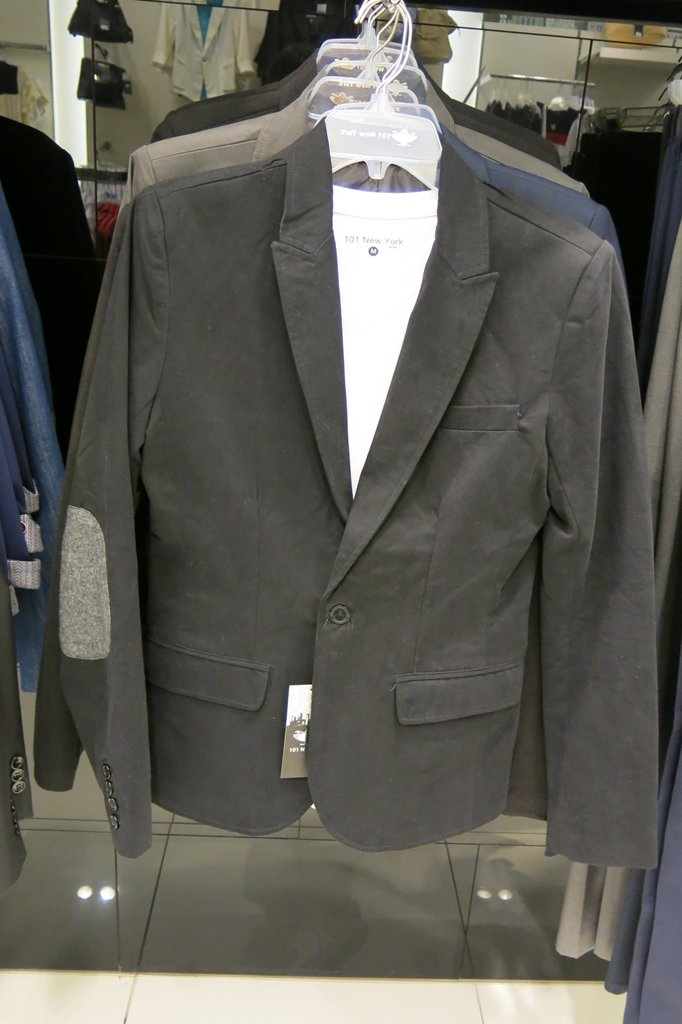 101 New York Men's Office Wear (9)