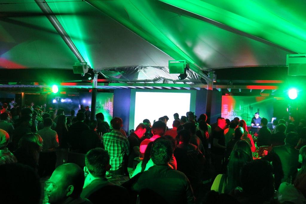 Heineken Open Your City at Skye Lounge (11)