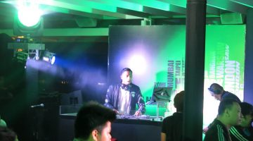 Heineken Open Your City at Skye Lounge (19)